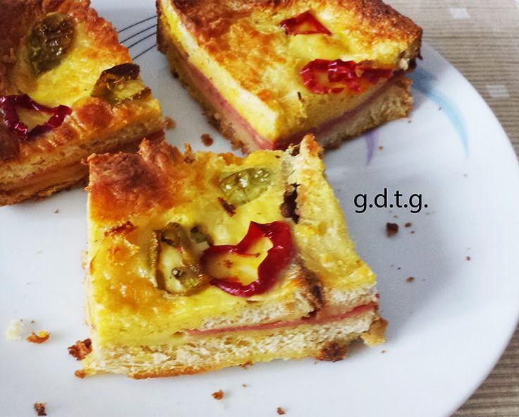 Το Ελληνικό Χρέος στη Γαστρονομία: Πίτσα, σουφλέ, αυγοφέτες. Ψωμί του τοστ παντού!