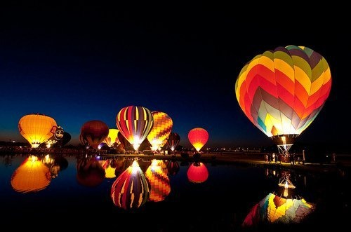 : Balloon Racing, Buckets Lists, Favorite Places, Photography Fave, Beautiful Balloon, Mississippi Rivers, Hot Air Balloons, Photo Finish, Beautiful Things
