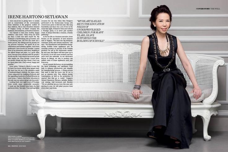 Irene Hartono Setiawan