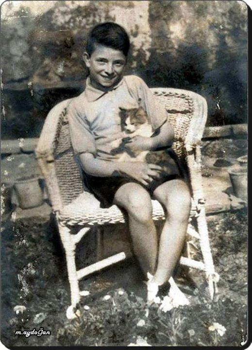 Zeki Müren - 1940'lar