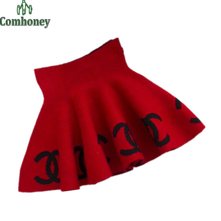 Girls Tutu Skirts Solid High Waist Girls Tutu Skirt Black Red Baby Party Cheap Tutus Mini Kids Ball Gown(China (Mainland))