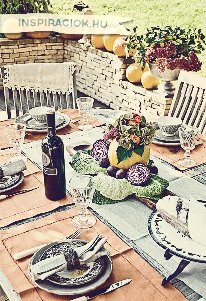 Megjelent az Otthonok és Kertek magazin őszi száma