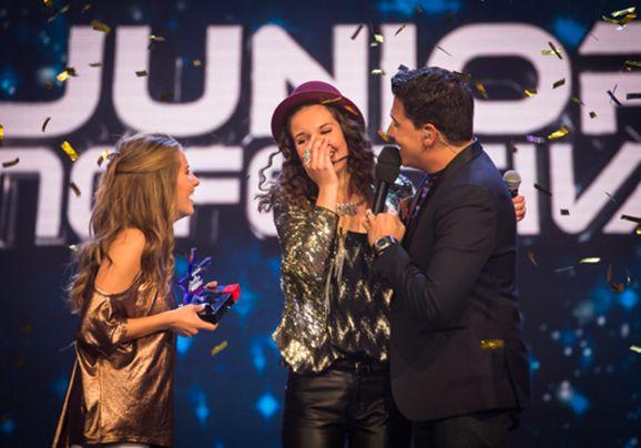 Junior Songfestival stopt op televisie