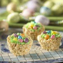 Easter Rice Krispies Treats - Rice Krispie Treats Recipe