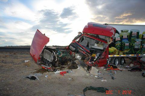 Car Crash In Fernley Nv