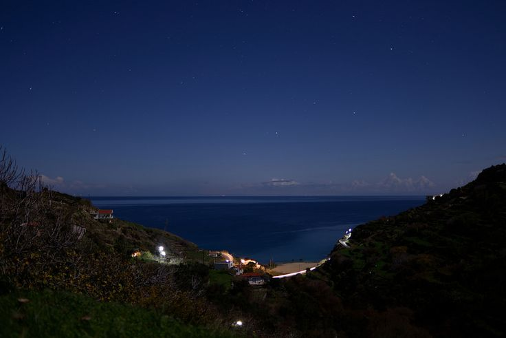 Fytema at night Dec 6, 2014 - 11PM