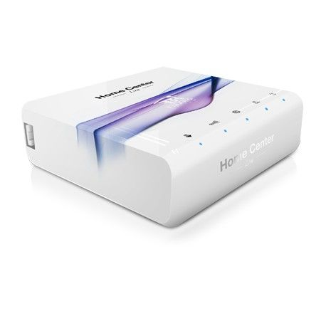 Fibaro Home Center Lite- The Home Center Lite is the brains of any ZWave based Smart Home system. Shop Now only at- $649.00.