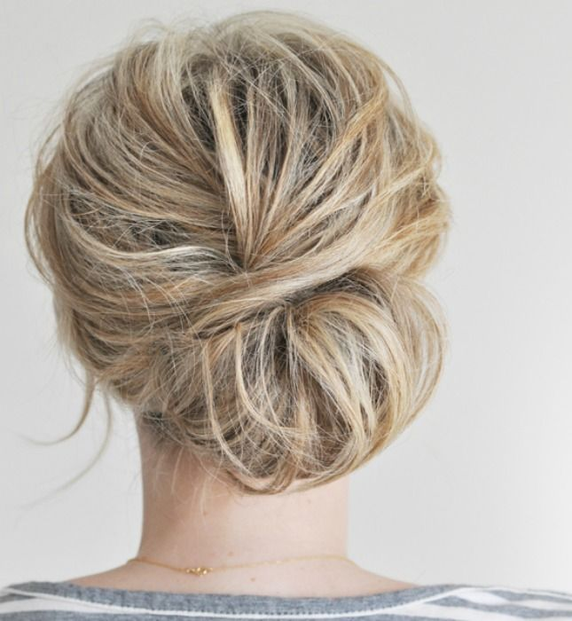 Dirty Hair? Don't Care! 15 Second-Day Hairstyles for Stress-Free Mornings | Brit + Co