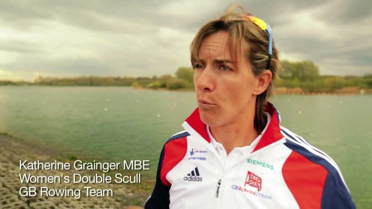 GB Rowing Team Nutrition Tips & Rituals