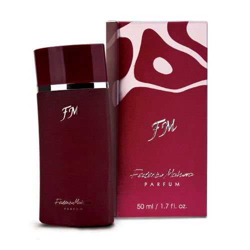 Code:  FM198 Price: £18.50 Collection: Luxury Capacity: 50ml Fragrance: 20% Type: Flamboyant, expressive Fragrance notes: Head notes: bergamot Heart notes: black pepper, tobacco  Base notes: patchouli, cypress. To purchase this product visit  http://www.membersfm.com/Michelle-Brandon