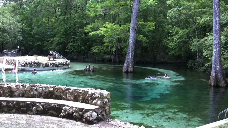 Ponce deLeon Springs, Florida: Been to Florida many time but never here.