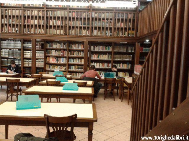 Biblioteca Civica Simpliciana - Olbia