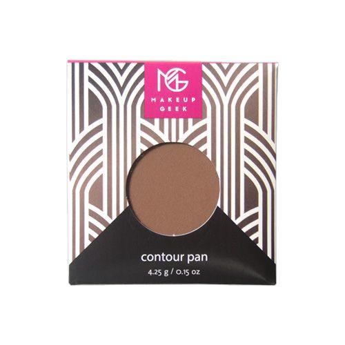 Makeup Geek Contour Powder Pan in Half Hearted