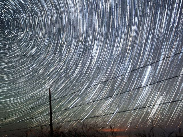 New meteor shower could turn into a meteor storm via @USA TODAY