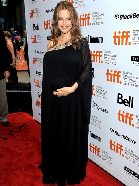 Kelly Preston at the Toronto International Film Festival in 2010