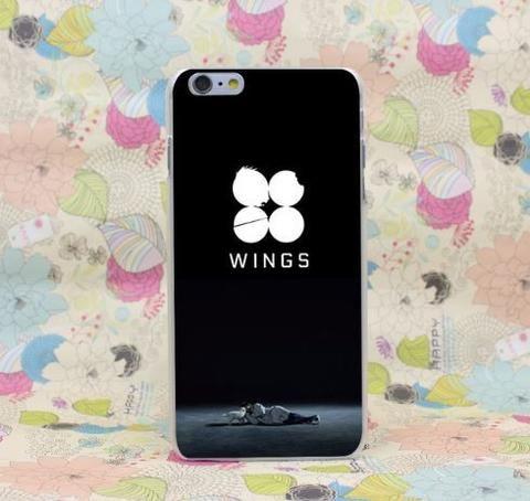BTS Bangstan Boy Wings Symbol PC iPhone 5 6 7 Plus  #BTS #Bangstan #Boy #Wings #Symbol #PC #iPhone567Plus