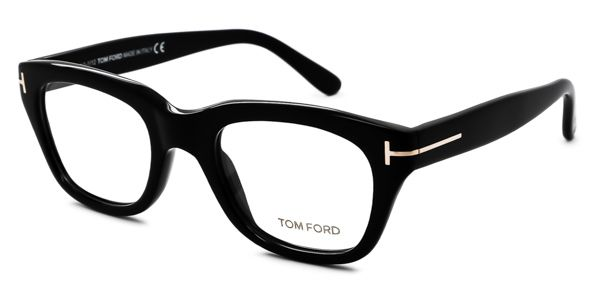 Find Tom Ford FT5178 CLASSIC 001 Black glasses at SmartBuyGlasses Canada. Huge range of frames and many other Tom Ford models to choose from.