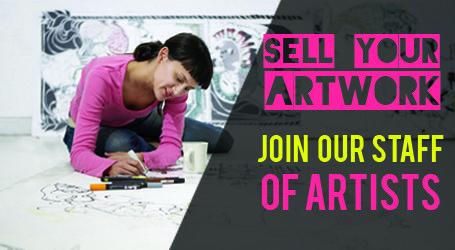 Sell Your Artwork Here >>> www.galeriaimpresionarte.com