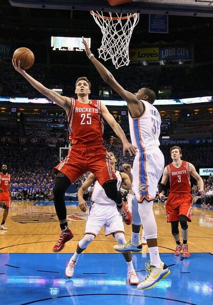 Chandler Parsons  #Houston Rockets