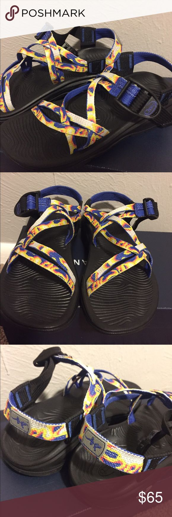 FLASH SALE⚡️⚡️NWOT Chacos Women's 6 Brand new without tags Chaco sandals size 6. Chaco Shoes Sandals