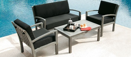 Browse Wooden Outdoor Furniture Online