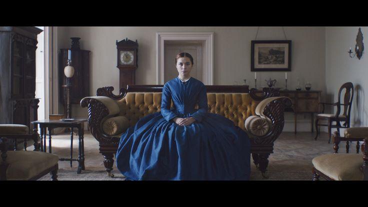 Go Inside the Striking Sets of Lady Macbeth | Architectural Digest http://www.architecturaldigest.com/story/lady-macbeth-set-design?utm_campaign=crowdfire&utm_content=crowdfire&utm_medium=social&utm_source=pinterest