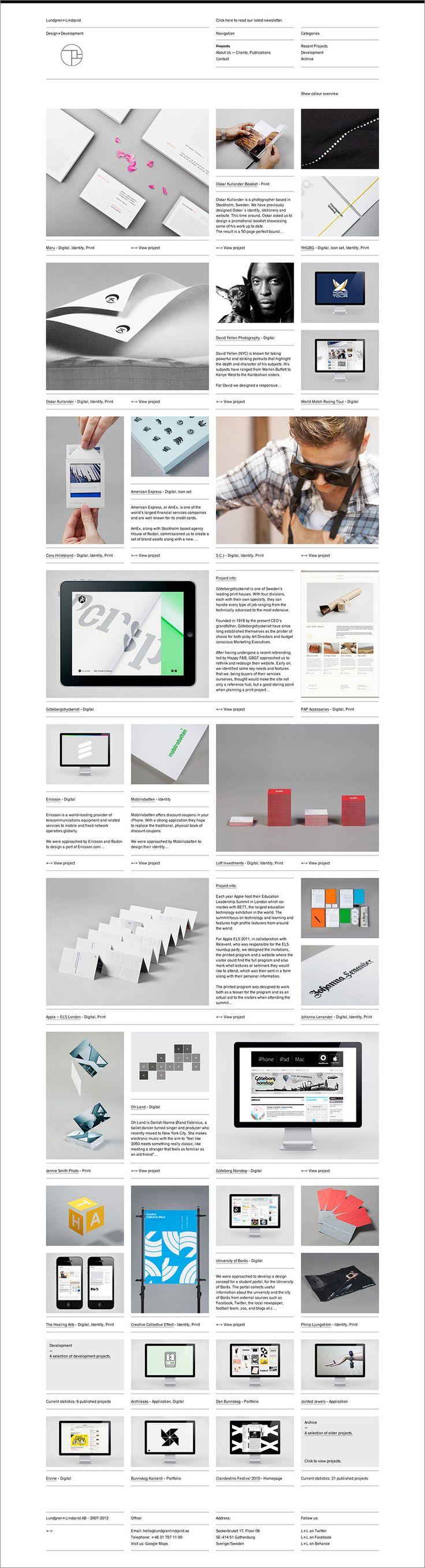 47 best ui ux design images on pinterest interface design lundgrenlindqvist website 1betcityfo Images
