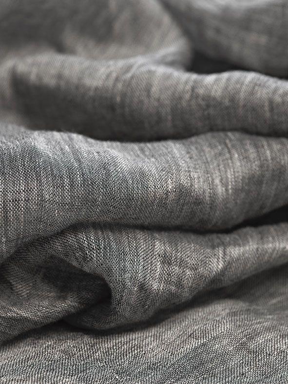 Toppoint Houtskool #gordijnstof #curtains grey