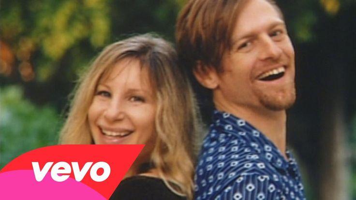Barbra Streisand, Bryan Adams - I Finally Found Someone (Duet with Bryan...