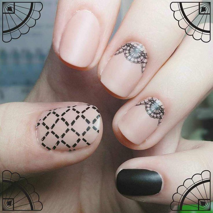 latest nail art designs 2016