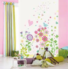 paret pintada habitacion niña - Cerca amb Google