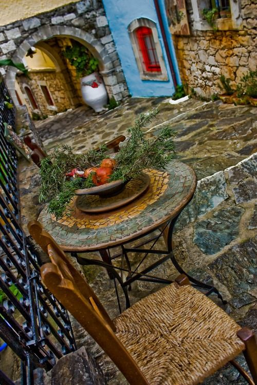 Αρόλιθος, Ηράκλειο, Κρήτη
