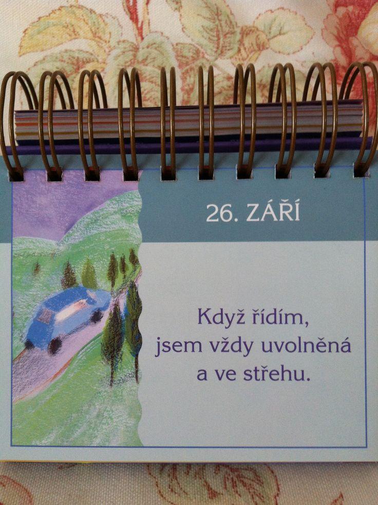 26.9.  Affirmation