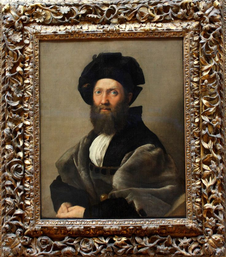 Rembrandt and Raphael in 2020 Portrait, Portraiture