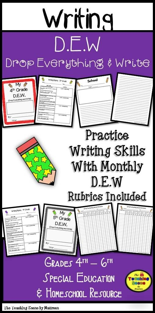 daily writing prompts 4th grade These 4th grade writing prompts will get the creative ideas flowing your fourth graders may not even notice they're practicing spelling, too here's a great assortment of 4th grade writing prompts your students will like to write about some wacky, and also some fairly realistic situations.