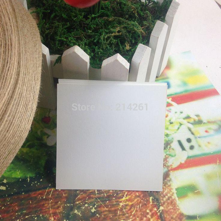 Дешевое Diy бумага картон 70 x 70 мм белая пустая бумага картон проект искусство рисовать ежедневно примечание карты белая бумага карточки бирка, Купить Качество Поздравительные открытки непосредственно из китайских фирмах-поставщиках:    Арт. №:  FC-PC0007  Размер: 70x70 мм  Материал: 300gsm  Мы можем также нестандартного размера и формы,  Если нужно за
