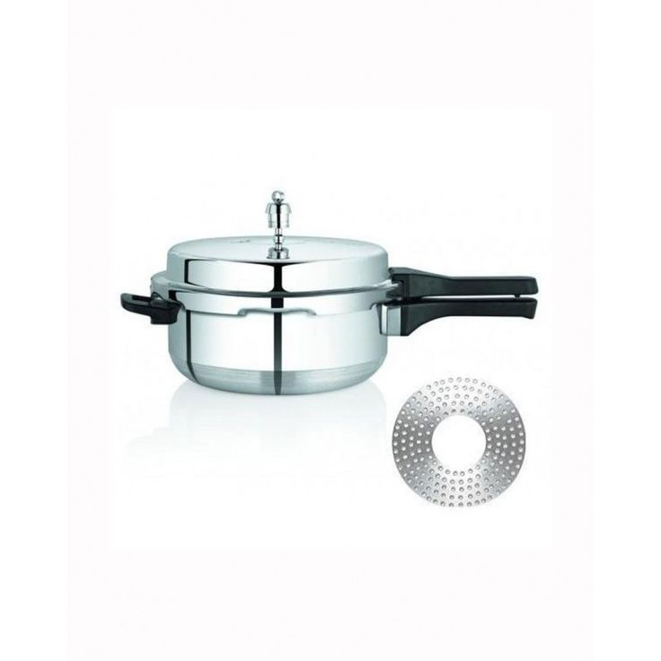 1 Litre pressure cooker Buy Pressure Cookers online at low prices -1 Ltr,1.5 Ltr ,2 Ltr ,5 Ltr ,10 Ltr from Myiconichome.com. Shop online for wide range of Pressure Cookers from top brands like Prestige , Hawkins , Sumeet ,Preethi etc .