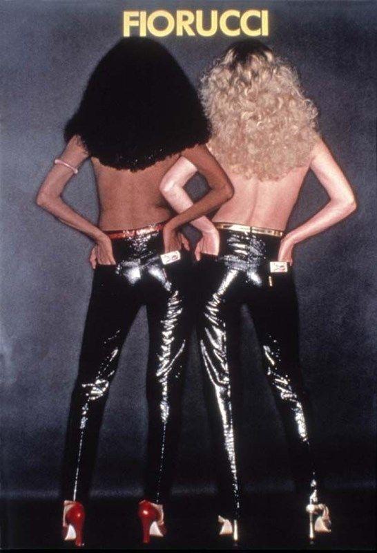 Italian iconoclast of 70s fashion, Elio Fiorucci, has passed away aged 80: http://www.dazeddigital.com/fashion/article/25567/1/remembering-the-italian-iconoclast-of-70s-fashion
