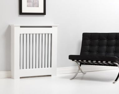 Contemporary Radiator Covers are the perfect finish to any modern home. View the full collection of contemporary radiator covers, request our free brochure.