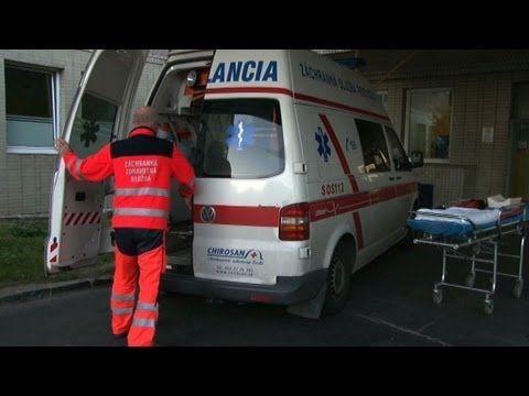 Od decembra tohto roku bude záchranku v bodoch Bojnice a Prievidza prevádzkovať košická spoločnosť Falck Záchranná. Nahradí záchrannú zdravotnú službu bojnic...