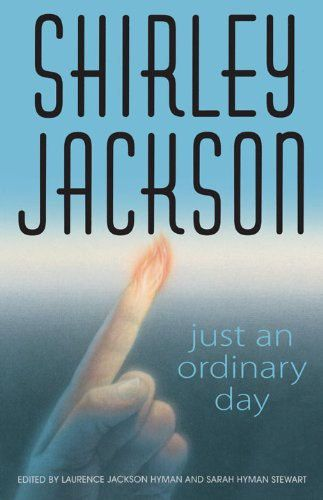 Shirley Jackson book collection by SuperiorityCo on Etsy
