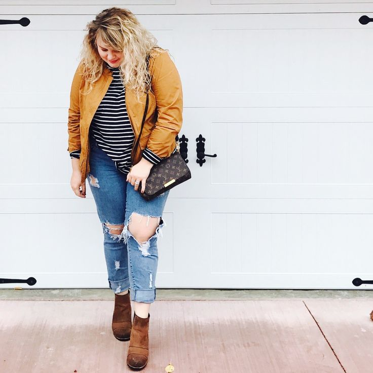 Plus Size Outfit Roundup- Plus Size Fashion for Women #plussize #ootd
