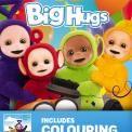WIN Teletubbies: Big Hugs on DVD plus a Blu Ray DVD player | TheSchoolRun.com