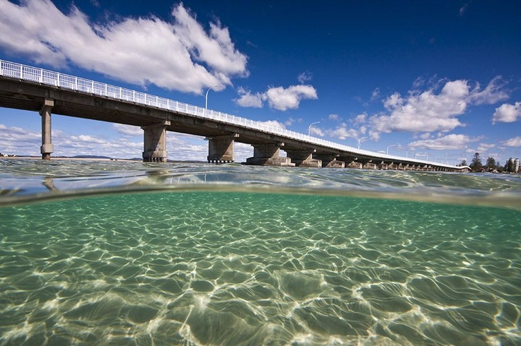 Forster Tuncurry Bridge