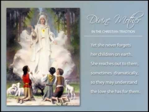 Divine Mother in the World's Traditions of Truth   Divine Mother is honored in all the spiritual traditions of the world. This film depicts the Divine Feminine in Christianity, Judaism, Islam, Hinduism, Buddhism, Taoism, Ancient Greece and Egypt, and in the Native American tradition. Each tradition makes a unique contribution to our understanding and appreciation of Mother God.