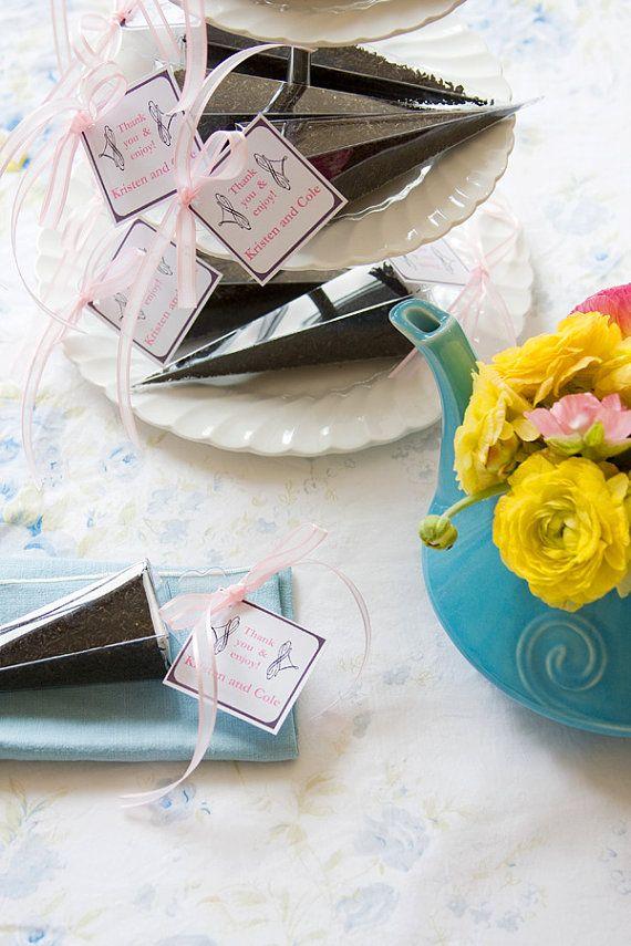 19 Best Wedding Favors Images On Pinterest Weddings Tea Wedding