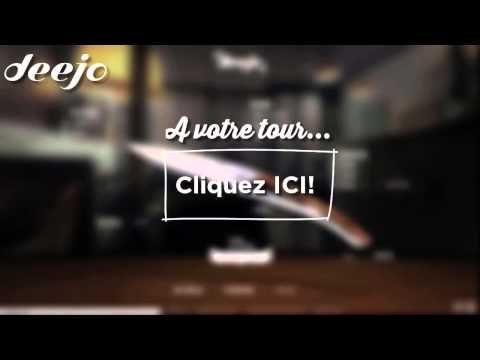 My Deejo - un couteau de poche gravé / tatoué / personnalisé : vrai cadeau original pour homme - YouTube
