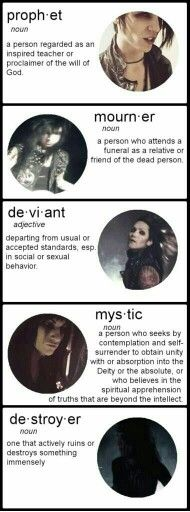 I'm probably destroyer ooooor mystic. :P Who are you?