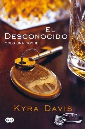 Mis Momentos De Relax. : El Desconocido- Kyra Davis.