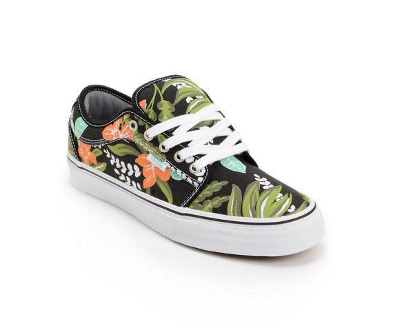 "Vans Chukka Low ""Aloha"" - FreshnessMag.com"
